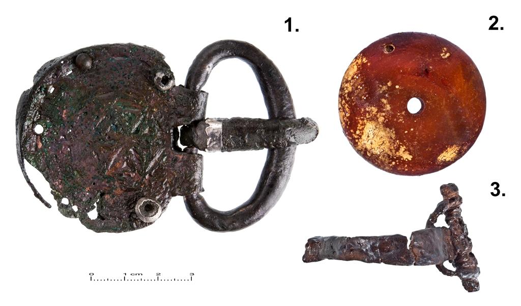 hun juszkowo artefakty muzeum archeologczne www.polnocna.tv www.strefahistorii.pl